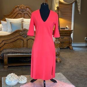 Diane von Furstenburg DVF Takara Dress Size 10